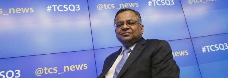 The Rise and Rise of N. Chandrasekaran – Quintessential Tata Man