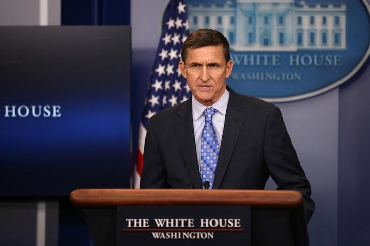 Trump's National Security Adviser Michael Flynn Resigns Over Russian Contacts