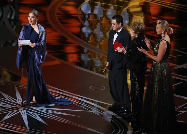 US State Department Tweets, Then Deletes Congratulations for Iran Oscar Win