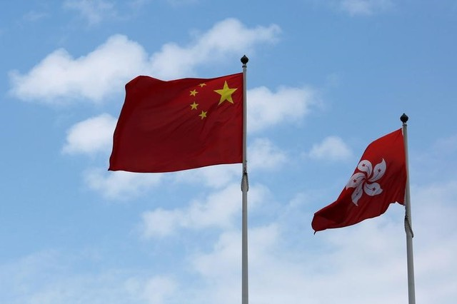 Britain Concerned About Hong Kong Government System