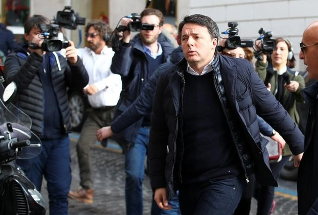 Italy: Ahead of Elections, Renzi Calls Leadership Contest For His PD Party