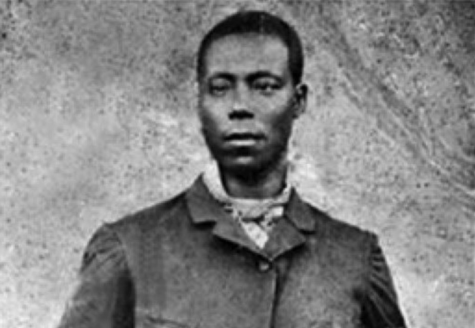 Thomas L. Jennings became the first black American patent holder in 1821.