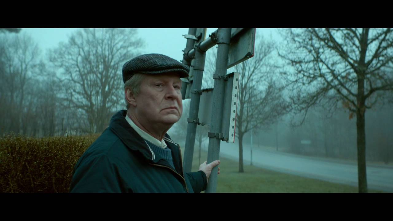 A man called Ove from Sweden. Credit: Youtube