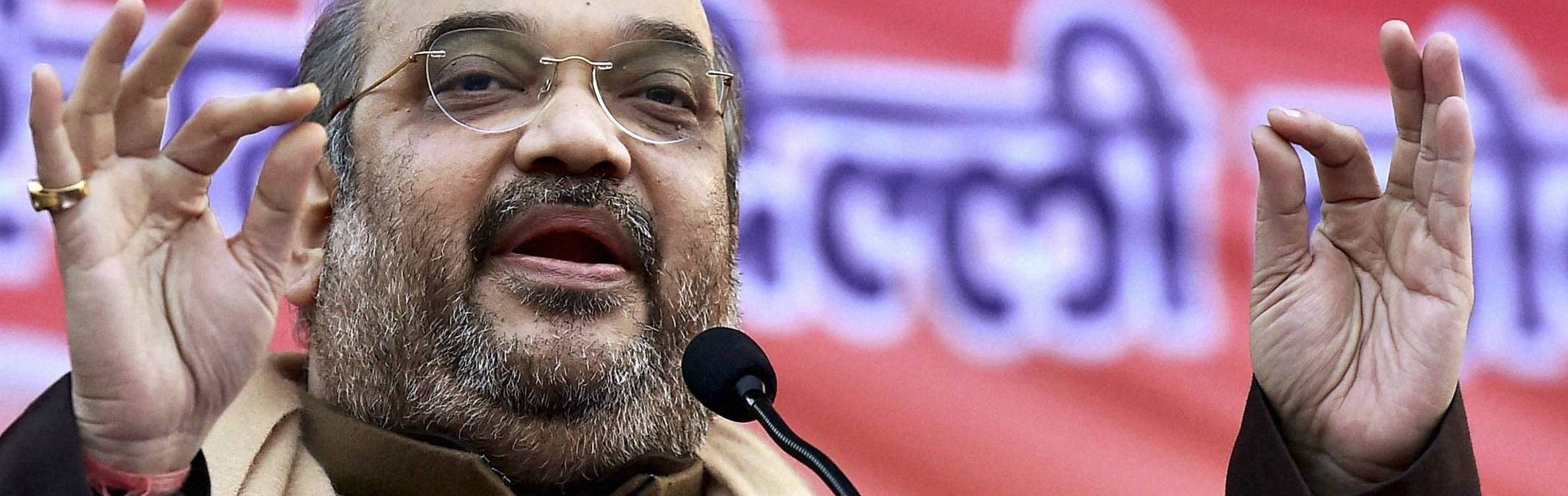 Fact Check: Amit Shah's Claims on Why These Are 'Acche Din'