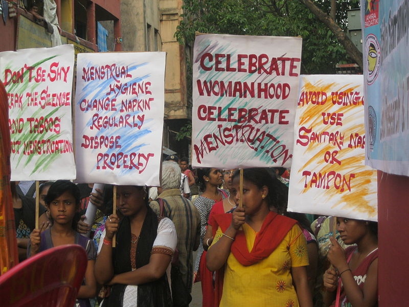 How Community Dialogue Can Improve Indian Women's Menstrual Health