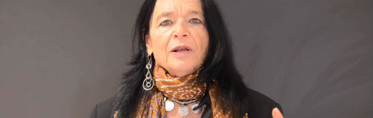 The New Weathers: Anne Waldman on Poetry and Protest