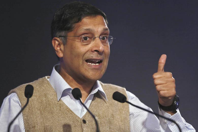 What Arvind Subramanian's Economic Survey Didn't Talk About