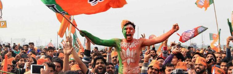 BJP Meerut PTI carousel