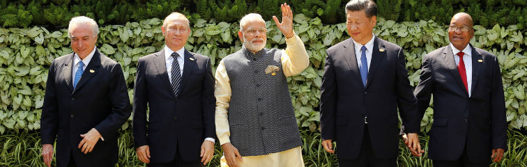 Why the BRICS Alternative Rating Agency May Not Work