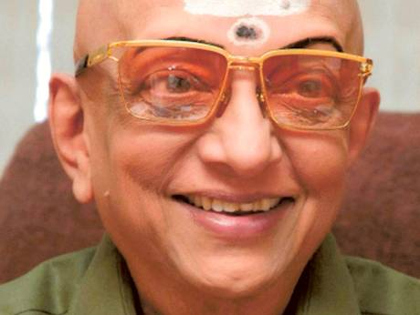 Cho Ramaswamy. Credit: PTI/Files