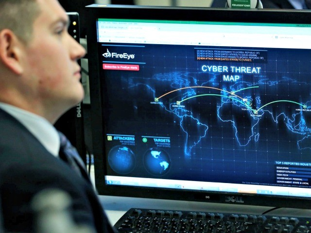 India desparately needs to create a operations manual for cyber-warfare. Credit: Reuters