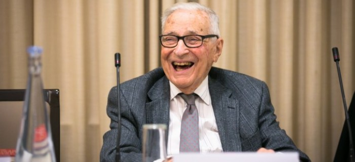 Kenneth Arrow, Possibly the Most Important Economist of the 20th Century