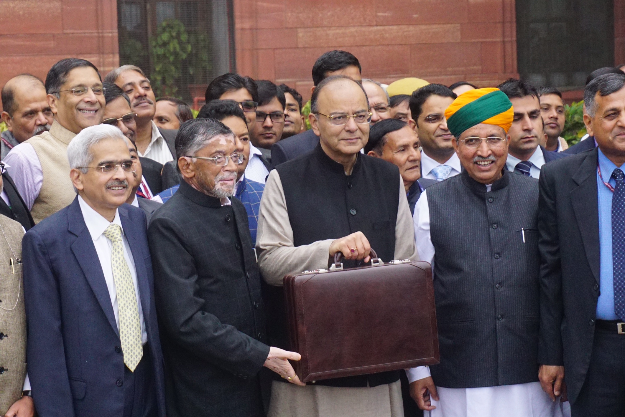 A Budget That Fails to Make Amends for the Sins of Demonetisation