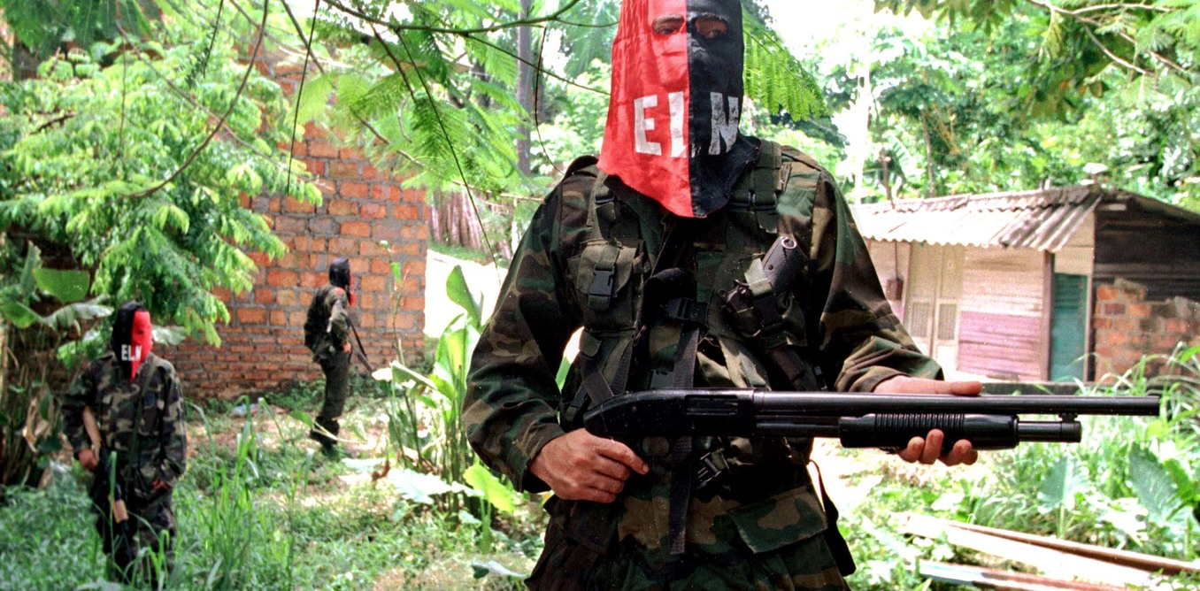 Will Colombia's Most 'Stubborn' Rebel Group Agree to Peace?