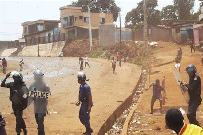 Guinea: Five Killed Amid Protests Over Teachers' Strike