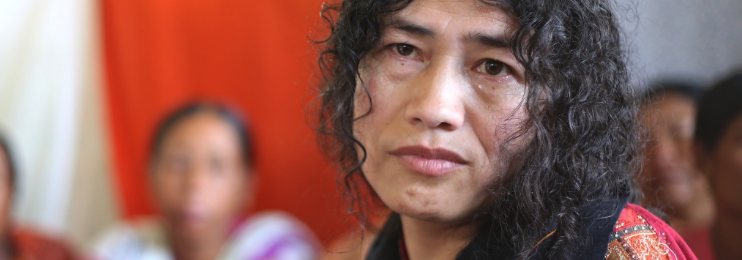 Why Manipur's Iron Lady Secured Only 90 Votes