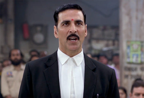 'Jolly LLB 2' Is Neither Smart nor Funny