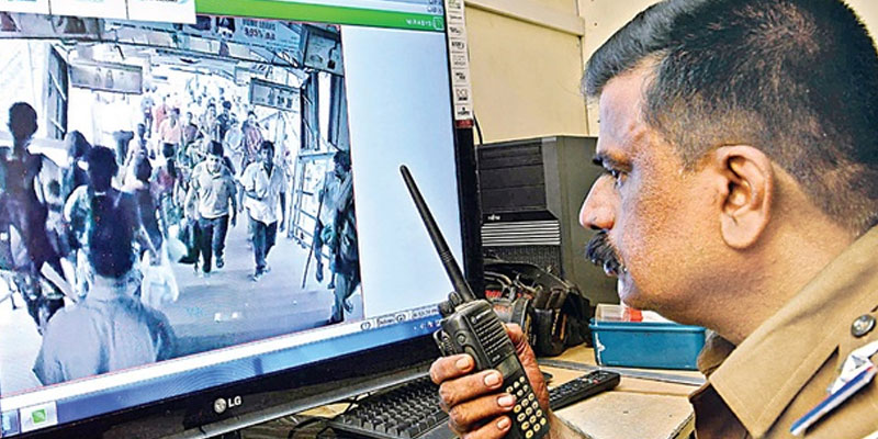 Hyderabad's 'Smart Policing' Project Is Simply Mass Surveillance in Disguise