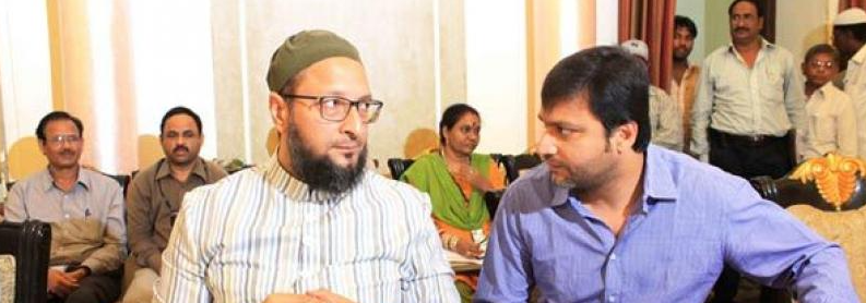 The Owaisi Brothers Make Inroads in Maharashtra, Talking of Justice and Development