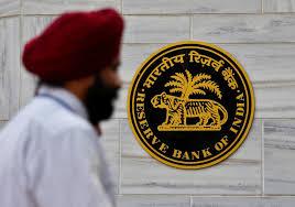 The RBI headquarters in Mumbai. Credit: RBI