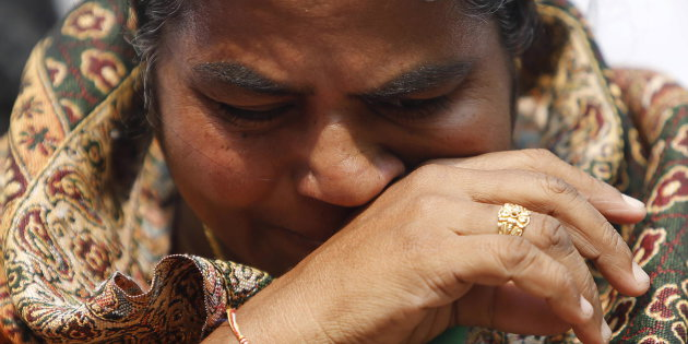 The Law is Clear: Radhika Vemula and Her Children Are Dalits