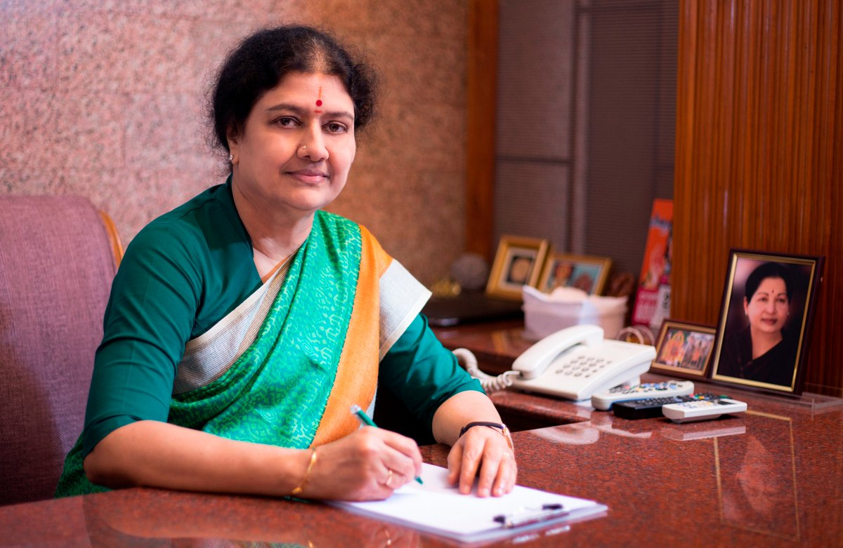 Yes, Sasikala Will Be Tamil Nadu's New Chief Minister. For How Long Is the  Question.