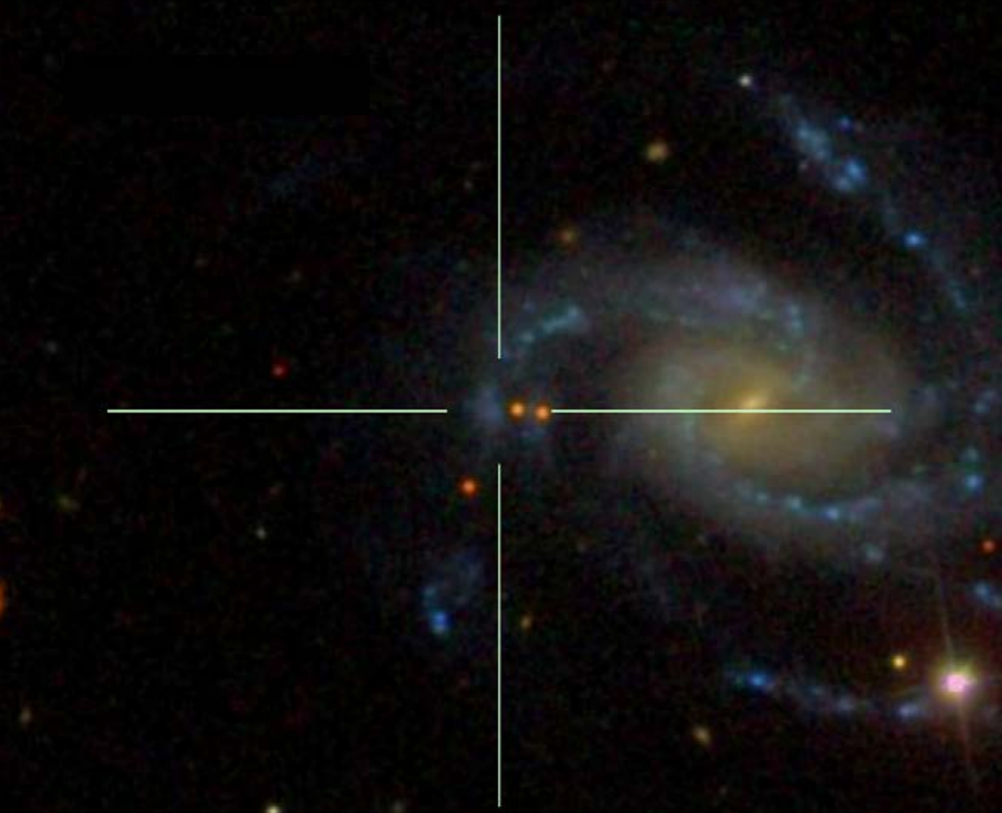 Astronomers Catch Star Just Six Hours After it Goes Supernova
