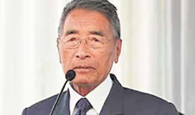 After Weeks of Uncertainty, Shurhozelie Liezietsu to Take Over as Nagaland CM