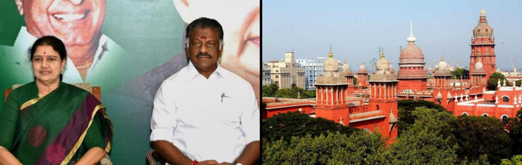 Tamil Nadu's Deepening Political Crisis Threatens Fate of Litigants, Government in Courts