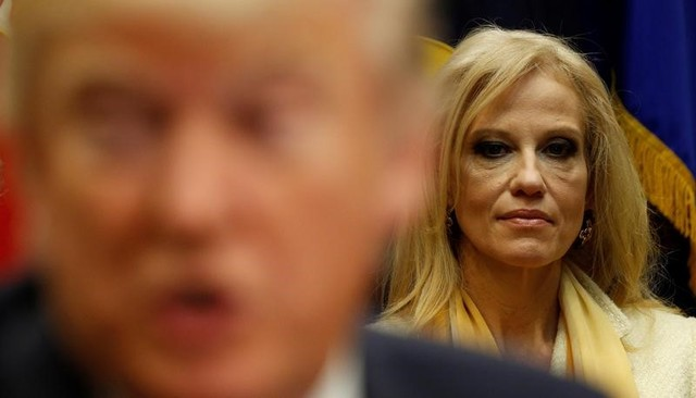 Ethics Review Sought on Conway's Promotion of Ivanka Products