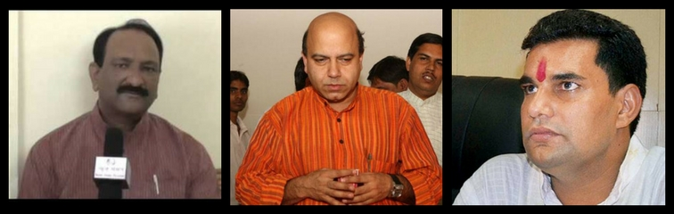 Vijay Jolly is Only the Latest BJP Leader to Be Accused of Rape