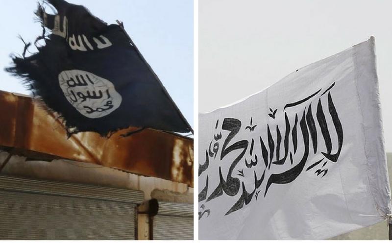 Choosing Between Taliban And Isis A Dangerous False Dilemma