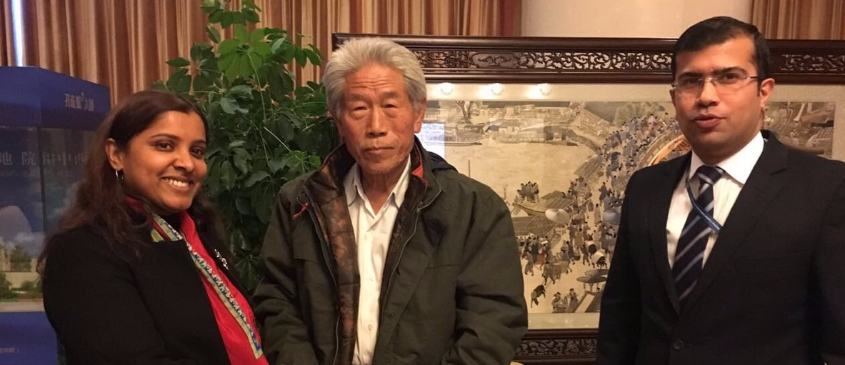 Chinese Soldier Returns Home to Emotional Welcome, 54 Years After Mistakenly Entering India