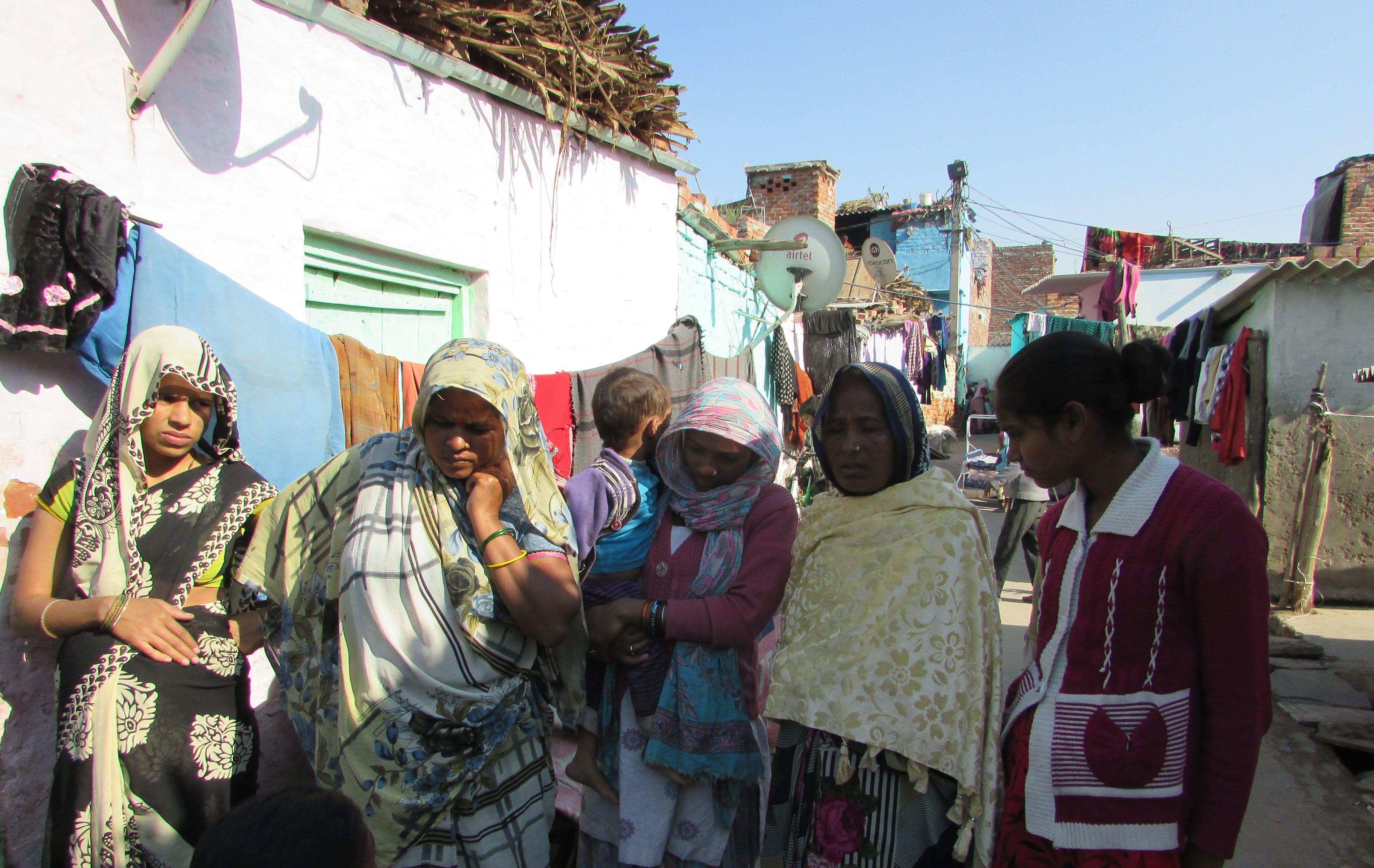 Women-Shahbad