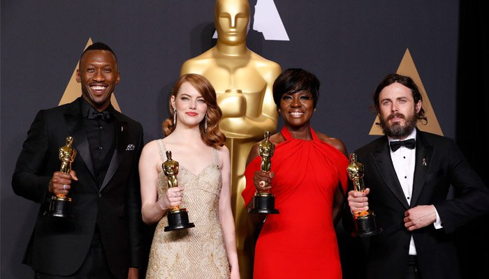 Name-Place-Animal-Thing: Identity Politics at the Oscars
