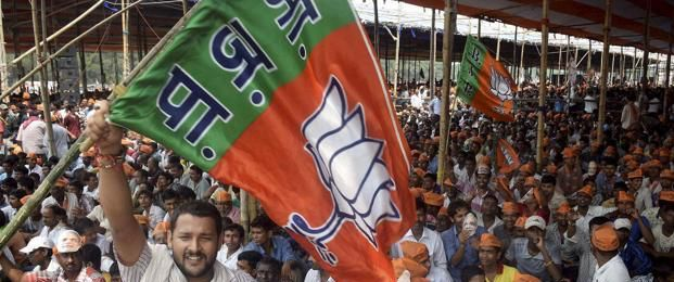 In Uttar Pradesh, a Closer Look At BJP's Booth-Level Poll Strategy