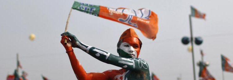 Is 'Hindu Consolidation' the Last Refuge for BJP in UP?