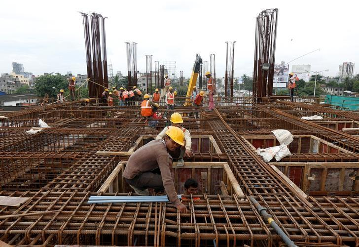 Can Budgeted Infrastructure Investment Drive Growth and Job Creation?