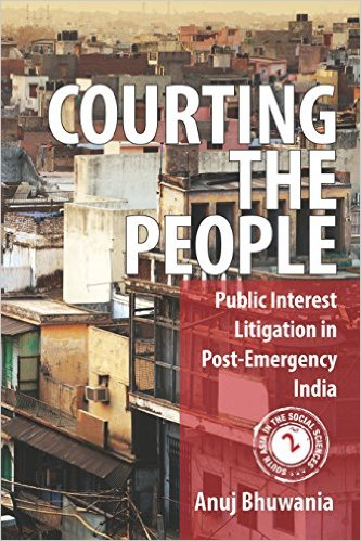 public interest litigation in india essay In tracing the influence of pil on environmental law in india, this essay attempts to argue that even while legal decisions are situated to ensure implementation of orders and creative interpretation of the constitution as the defining characteristics of public interest litigation in india.