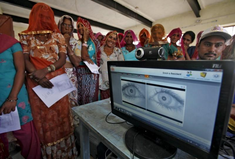 As Security Violations Erupt, Operator of India's Biometric Database Stands at Troubling Crossroad