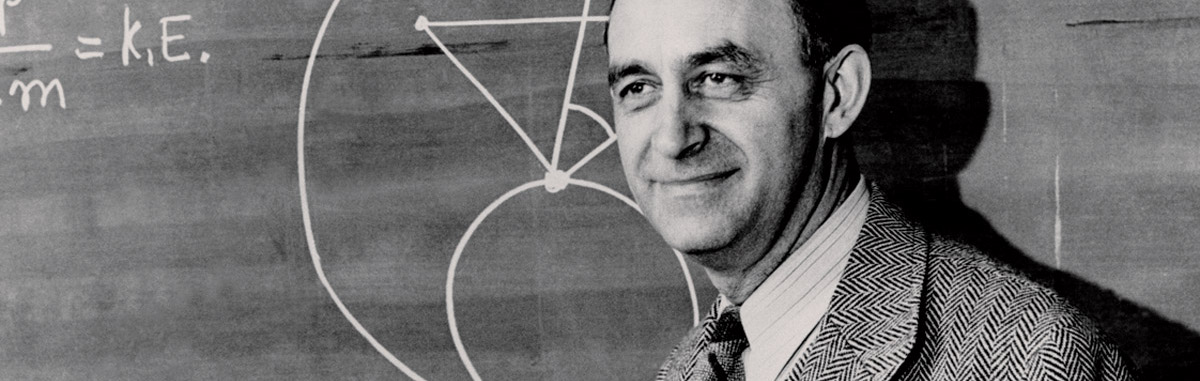 Review: Enrico Fermi, the Quiet 'Pope' in a Collapsing World