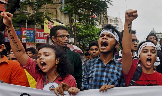 In West Bengal, Big Sister Will Now Closely Watch and Punish Protestors