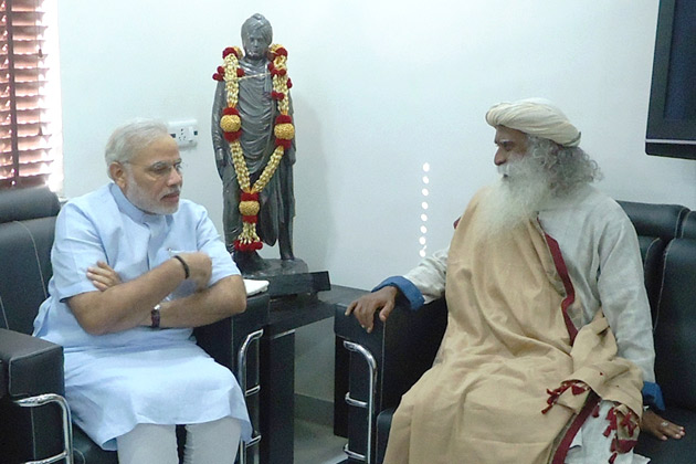 Citing Green Violations, Former Judge Urges Modi to Cancel Visit to Godman's Extravaganza