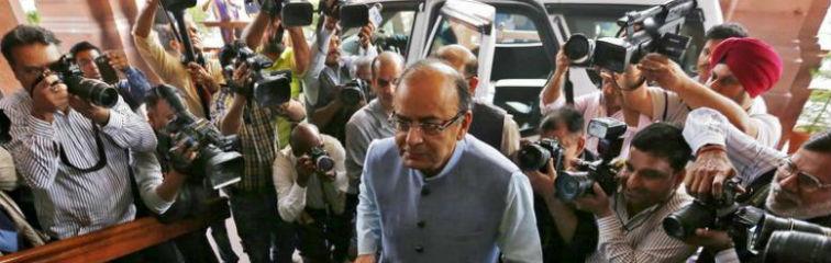 Opposition Slams Budget for Ignoring Demonetisation-Hit Poor