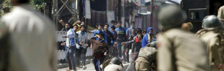 Kashmir On the Precipice Once Again Following Killing of Two Protesting Civilians