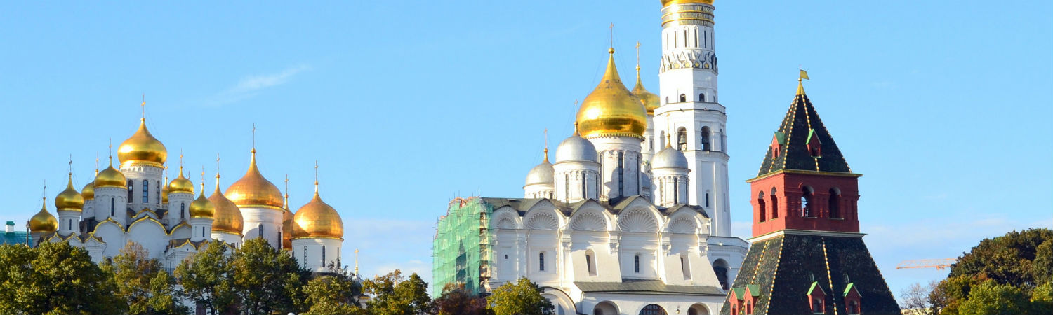 Disillusioned With the West, Russia Too Is Pivoting to Asia