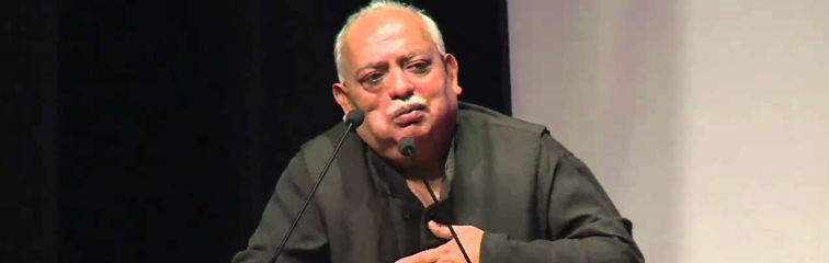 Munawwar Rana. Credit: Youtube