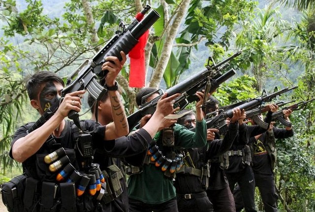 communist party of the philippines new peoples The only major armed revolutionary movement remaining in asia is the  communist party of the philippines (cpp) and its army, the new people's army.