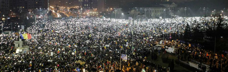 Romania Protests: What Caused the Biggest Uprising Since the Fall of Communism?