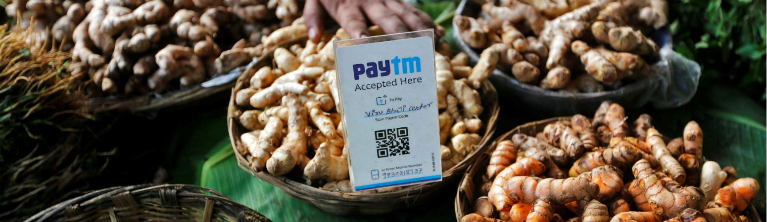 The Modi Government is Forcing a Cashless Economy on an Ill-Prepared Country